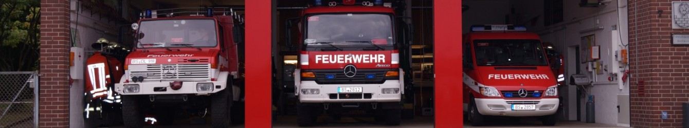 Freiwillige Feuerwehr Volkmarode